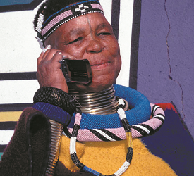 MISA Lesotho's message to the media ahead of 2015 elections