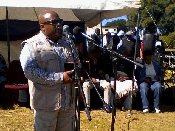 MISA Lesotho launches Moeling FM community radio station