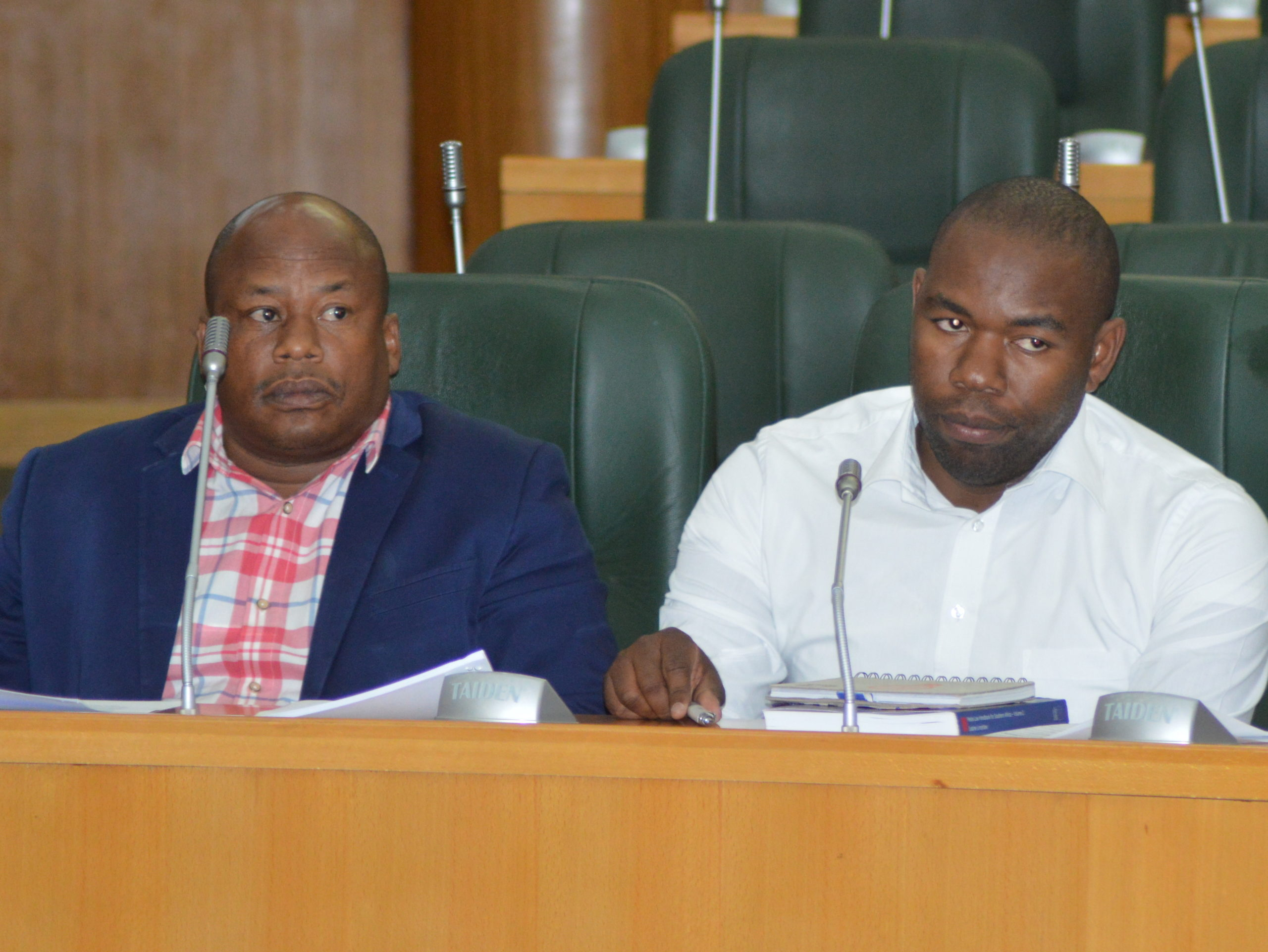MISA Lesotho meets Lesotho Parliament Portfolio Committee on legal reforms