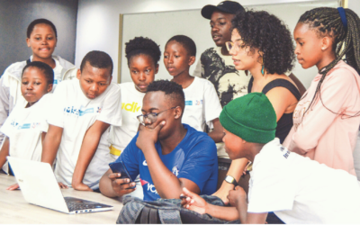 Children Speak Out Lesotho: News written for children by children