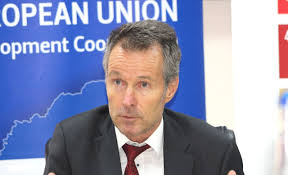 EU Ambassador to Lesotho: Journalists have responsibility to truth