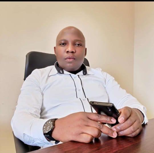 Ntlha-Kemo ea MISA-Lesotho Litabeng tsa Paramente